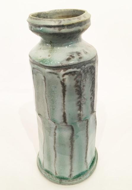 , 'Faceted Porcelain Vase,' 2014-2017, BoxHeart