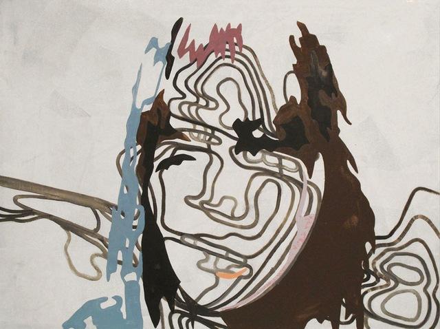 Doug Henders, 'Pre-Occupied ', 2011, Galerie Brigitte Schenk