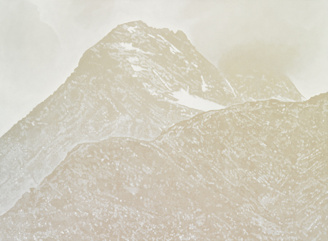 , 'Fuori Registro (Arlas),' 2015, Galerie Andrea Caratsch