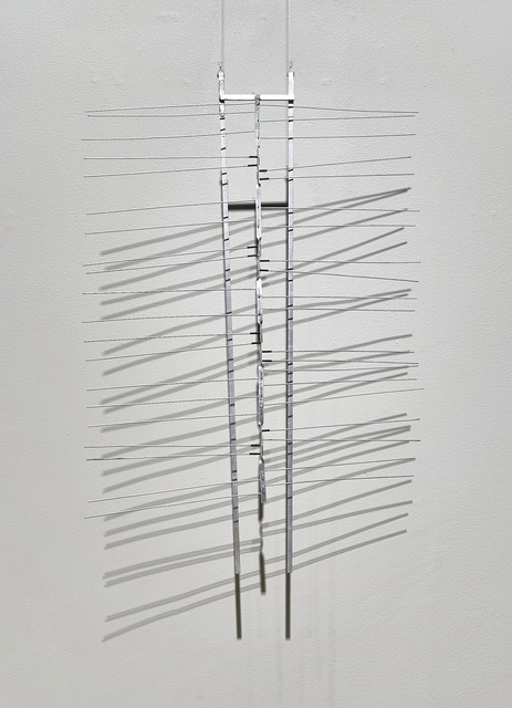 , 'Dibujo sin papel 86/17,' 1986, Cecilia de Torres, Ltd.