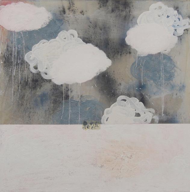 , 'Un hola entre nubes,' 2016, Lux Perpetua Art Centre