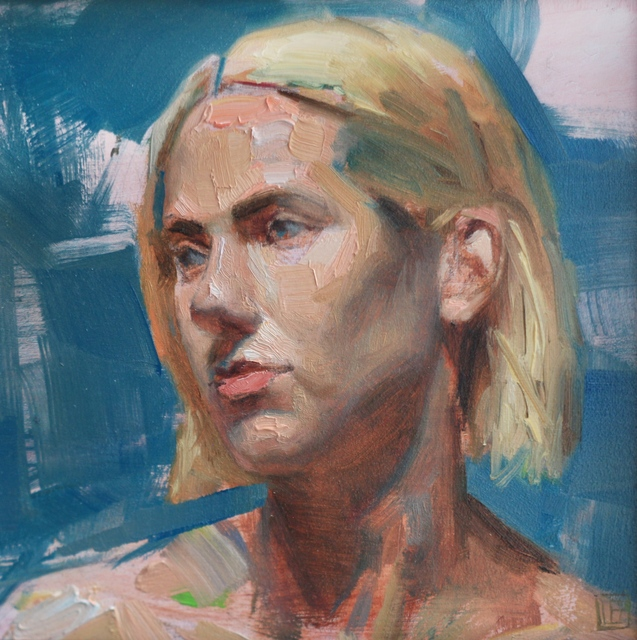 Lucas Bononi, 'Shannon', 2017, Abend Gallery