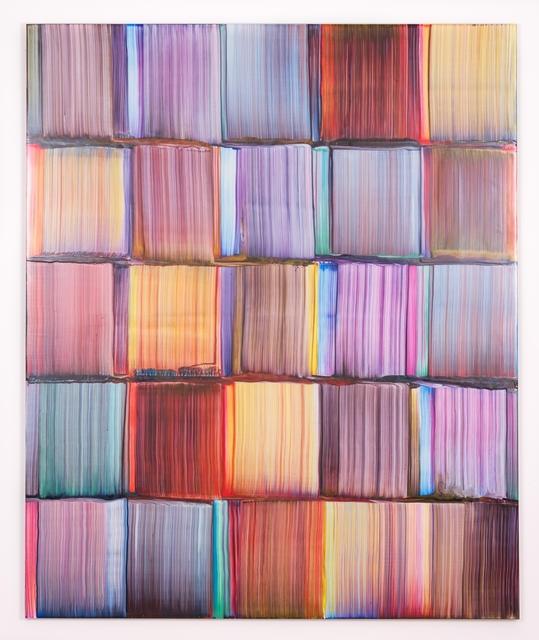 , 'Houle,' 2017, Simon Lee Gallery