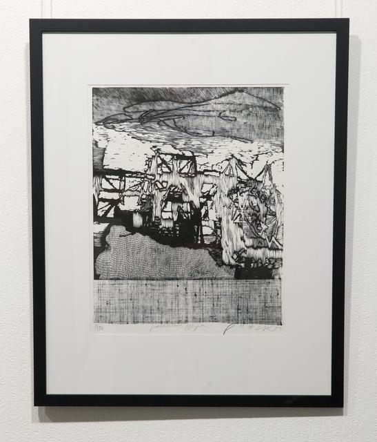 , 'Ruins on Mykhailivska,' 2015, Zenko Gallery