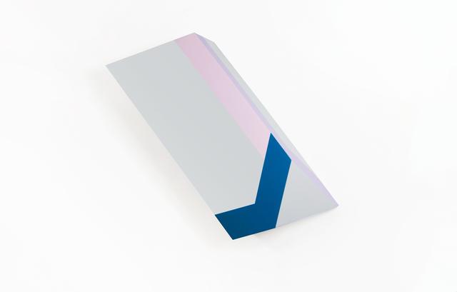 , 'origami #43,' 2015, Muriel Guépin Gallery