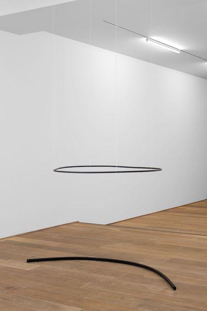 , 'HERE,' 2014, Xavier Hufkens