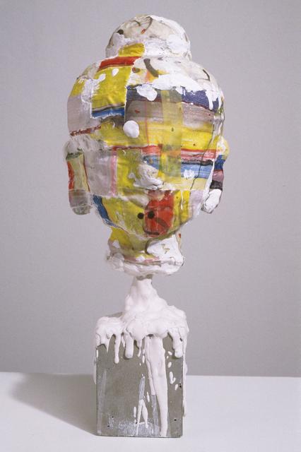 , 'Madras Head,' 1997, ICA Boston