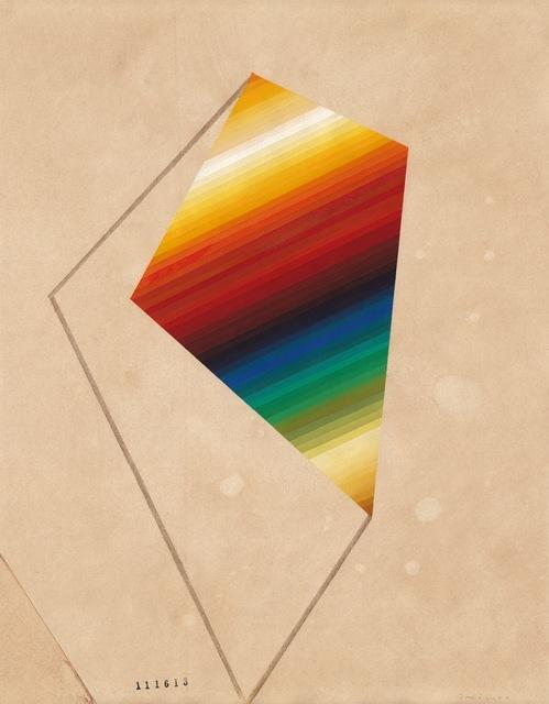 , 'The Kite,' 2013, Muriel Guépin Gallery