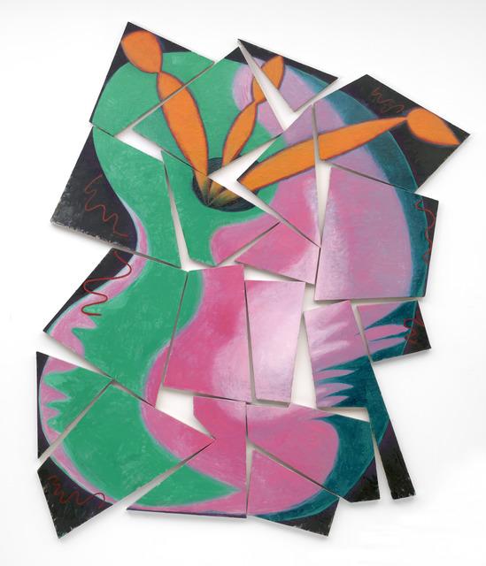 , 'Painters Progress,' 1981, The Museum of Modern Art