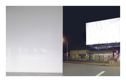 , 'Billboard,' 2010, Barbara Gross