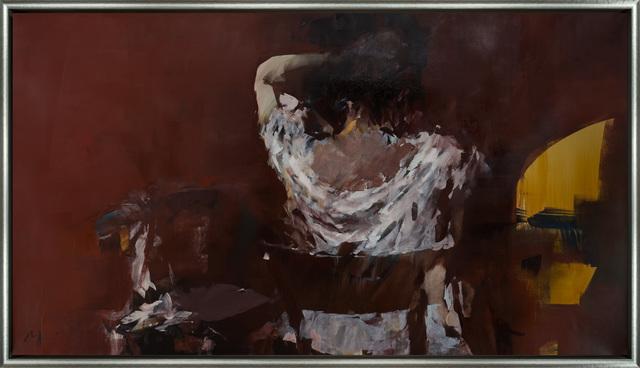 , 'Red Room,' , Merritt Gallery