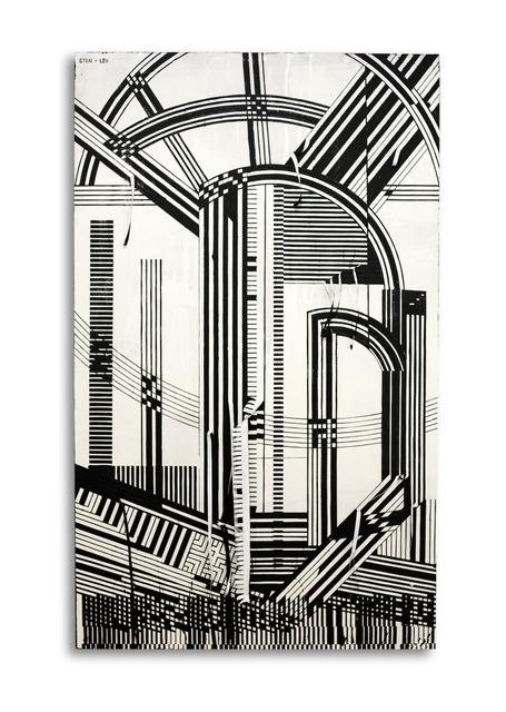 , 'Paesaggio Industriale,' 2015, Celaya Brothers Gallery