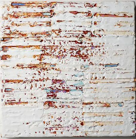 , 'Pollock's Woodblock,' 2015, Ro2 Art