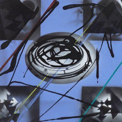 Nola Zirin, 'Whirling', 2017, OTA Contemporary