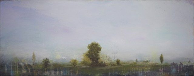 , 'Dresden,' 2014, Galerie de Bellefeuille
