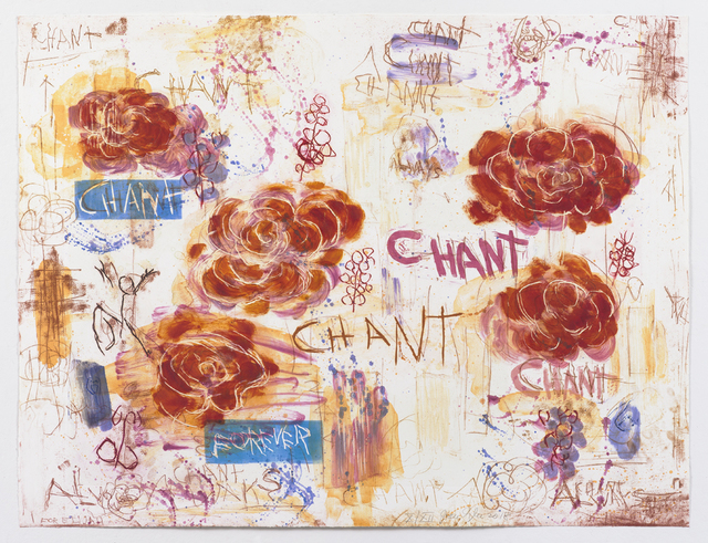 , 'Chant/Forever VI/XII,' 2018, Anders Wahlstedt Fine Art
