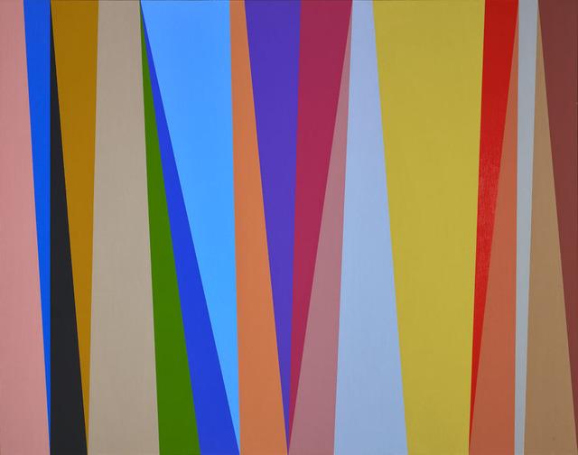 , '#8,' 1995, Louis Stern Fine Arts