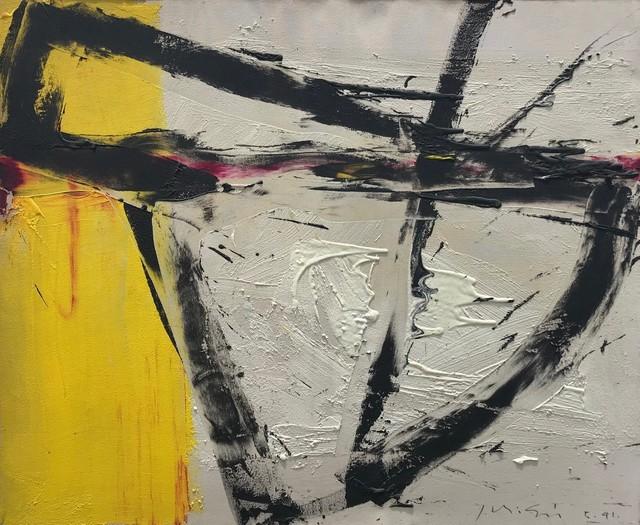 , 'Sotavento,' 1991, Biaggi & Faure Fine Art