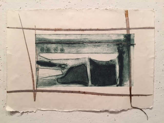 , 'Untitled,' 2017, Artists Studios