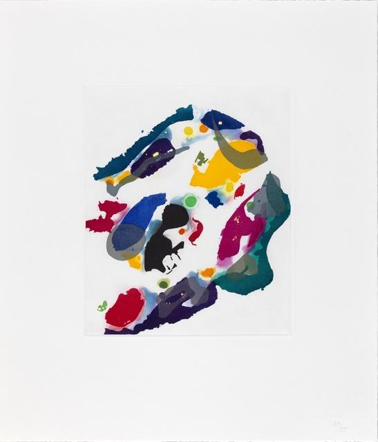 , 'Untitled,' 1994, Bernard Jacobson Gallery