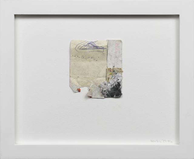 , '(Untitled) IX,' 2017, Linda Warren Projects