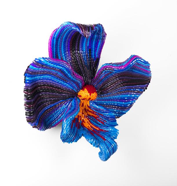 , 'Violet Cream,' 2016, SMAC ART GALLERY