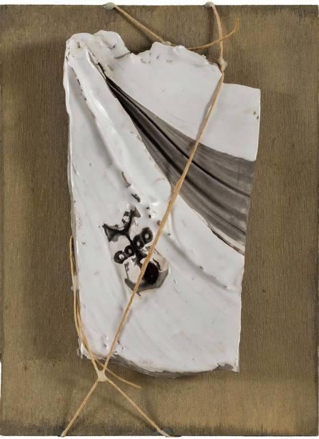Maria Lai, 'Catturando Spiritelli', 1999, ArtRite