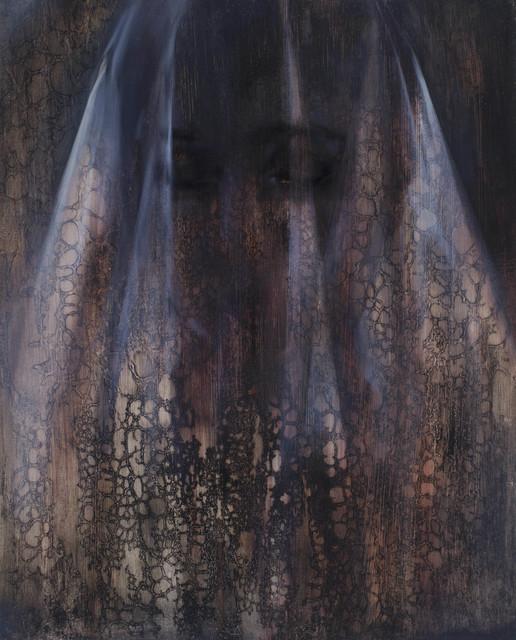 , 'A Bride,' 2017, Zhou B Haus der Kunst