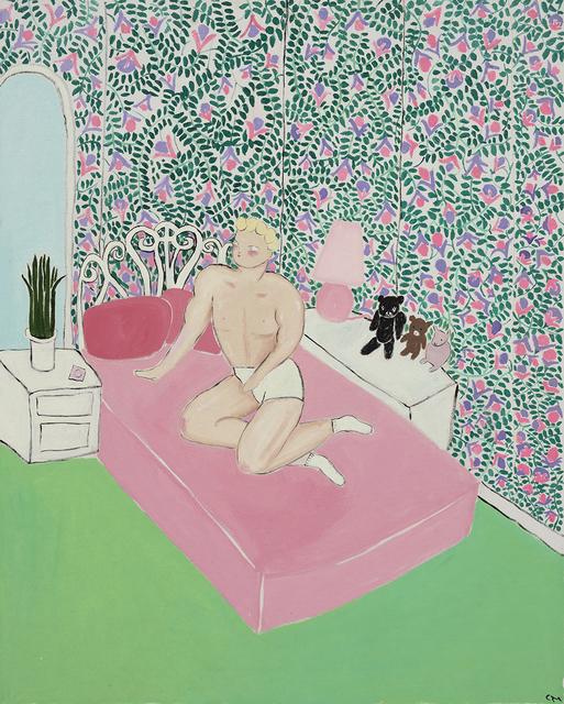 Claire Milbrath, 'In My Room', 2019, Steve Turner