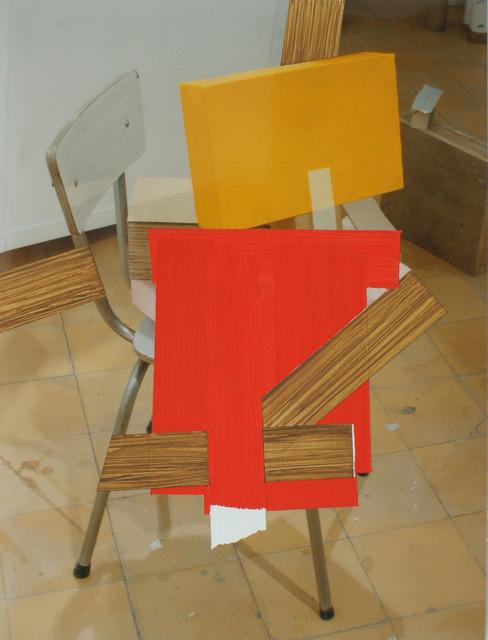 , 'Sillaalfa 10,' 2013, Yancey Richardson Gallery