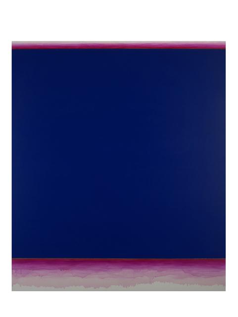 , 'Cobalt, Yellow, Magenta,' 2014, K. Imperial Fine Art