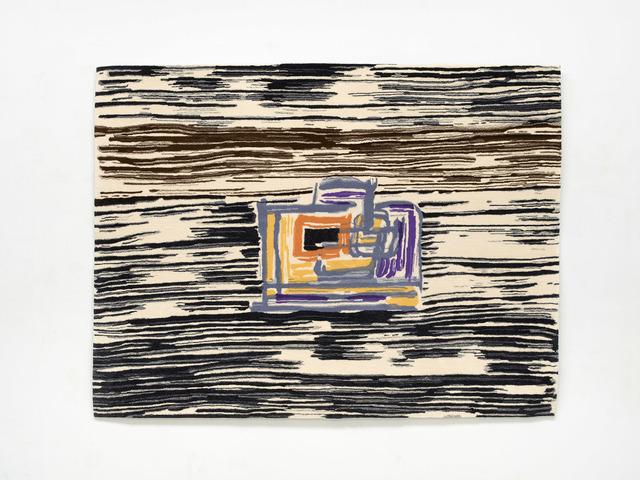 , 'Terre de Feu,' 2018, Galerie Lelong & Co.