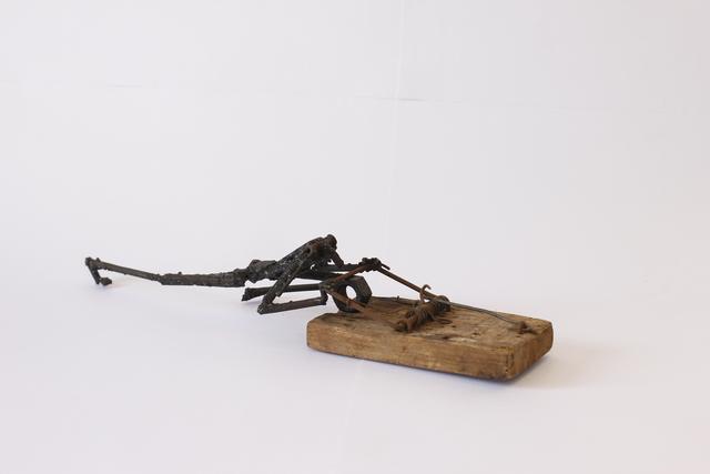, 'La tentación del cuerpo / The temptation of the body,' 2014, ArteMorfosis - Cuban Art Platform