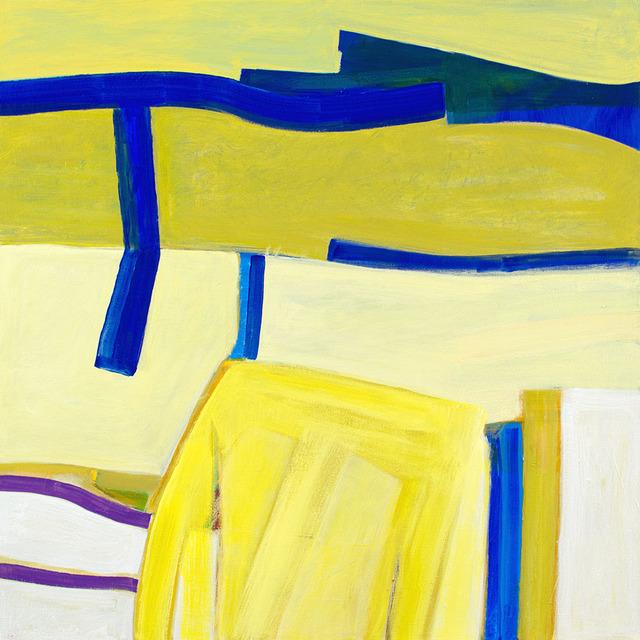 , 'VALLEY: ALMOST AUTUMN,' 2014, Jerald Melberg Gallery