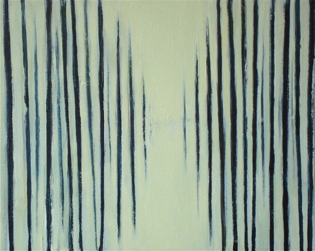 , 'Reflection,' 2011, Galerie Zwart Huis