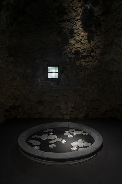 , 'Pond (Circular),' 2013, Galleria Continua