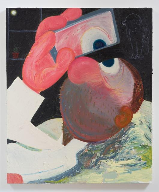 , 'Selfie,' 2014, New Museum