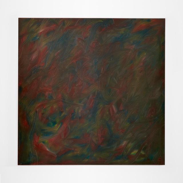 , 'Rot-Blau-Gelb [Red-Blue-Yellow],' 1973, Ben Brown Fine Arts