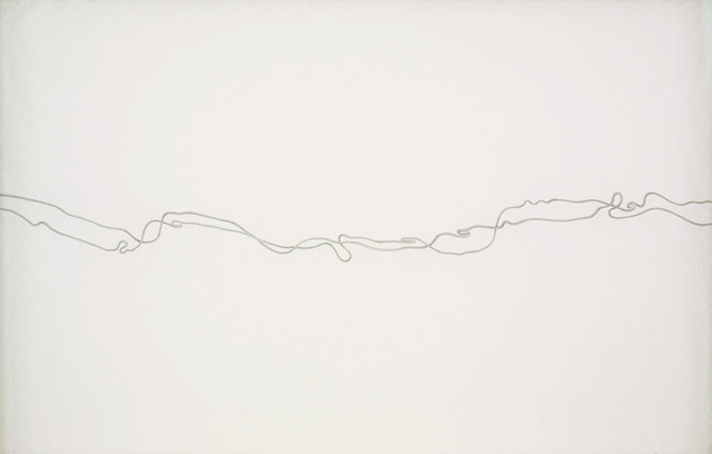 Ali Kazim, 'Untitled (Drawing 6)', 2011, Jhaveri Contemporary