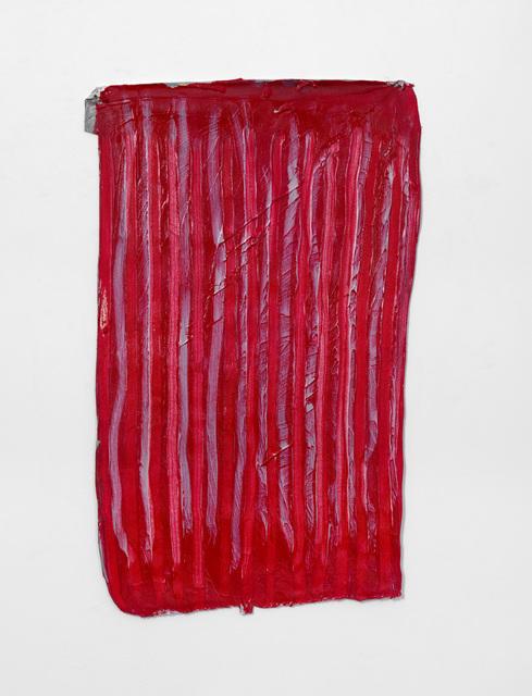 , 'Column,' 2015, Mendes Wood DM