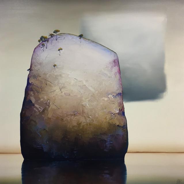 , 'CLOUDLINE,' 2018, Margaret River Art Gallery