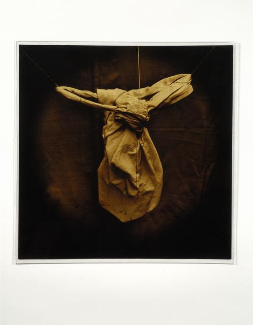 Luis González Palma, 'La luz de la mente: 1880 (Eakins)', 2005, Lisa Sette Gallery