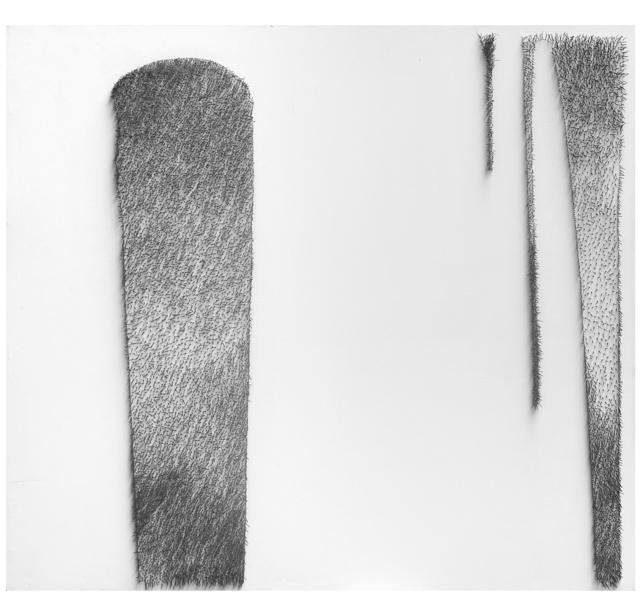 , 'Skyscraper Silhouettes II,' 2012, Mizuma Art Gallery
