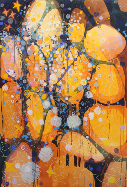 , 'Jagged,' 2008, galerie nichido / nca   nichido contemporary art
