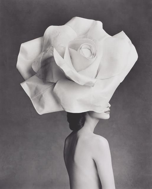 Patrick Demarchelier, 'Christy Turlington, New York', 1990, Phillips