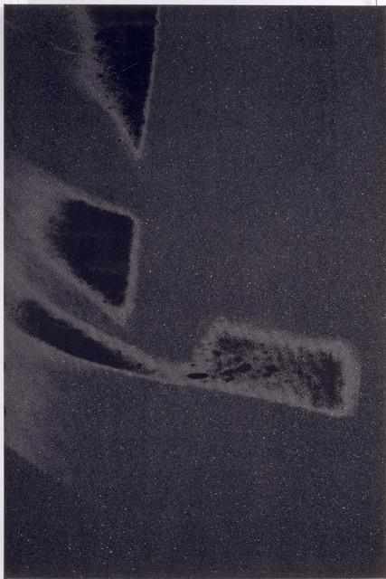Andy Warhol, 'Diamond Dust Shadow', ca. 1979, Gagosian
