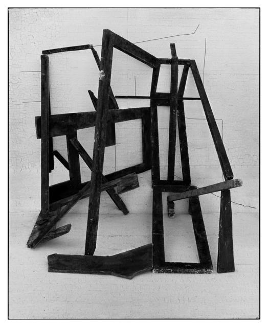 Rodrigo Valenzuela, 'American-type No. 5', 2018, Laurence Miller Gallery