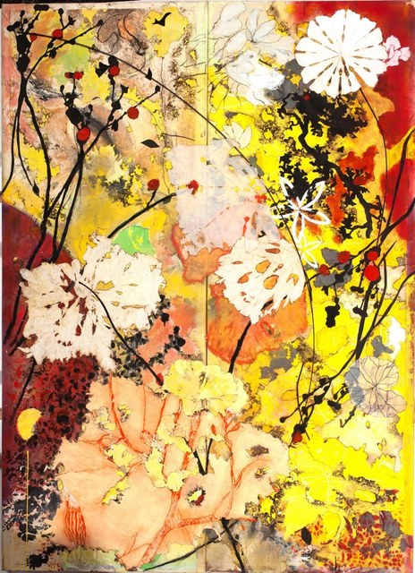 , 'Perfume,' 2011, Rosenbaum Contemporary