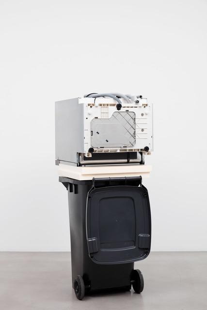 , 'SG.08.1,' 2017, Galerie Nordenhake