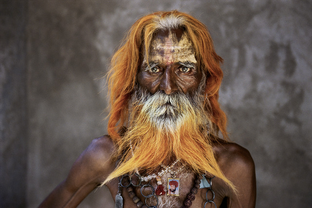 , 'Rabari Tribal Elder, India,' 2010, Etherton Gallery